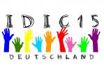 Logo IDIC15 Deutschland